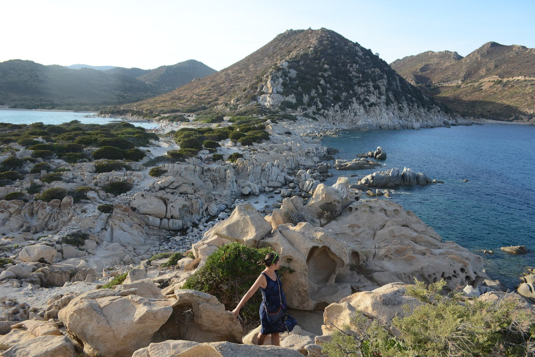 A great itinerary to explore Sardinia in two weeks