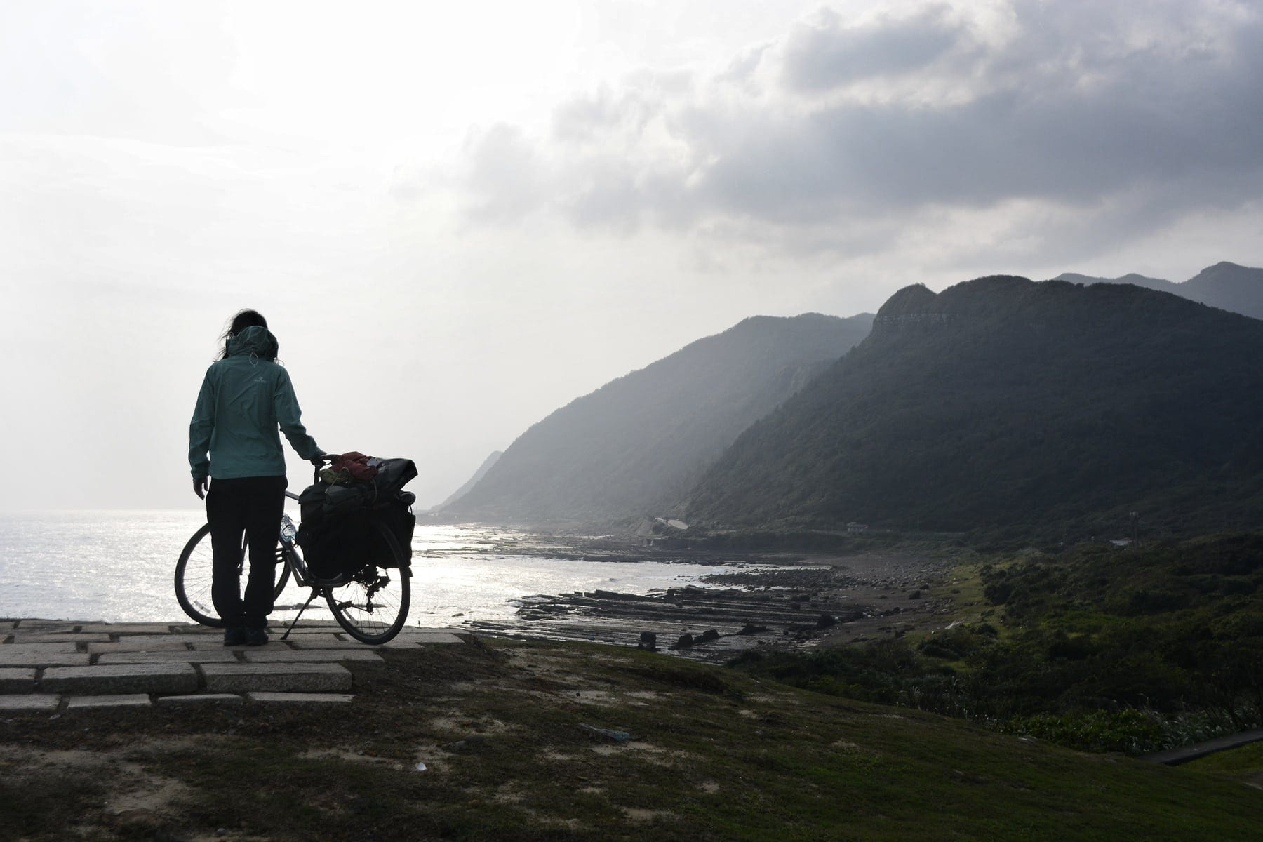 Cycling Taiwan - is this the best country for bike touring?