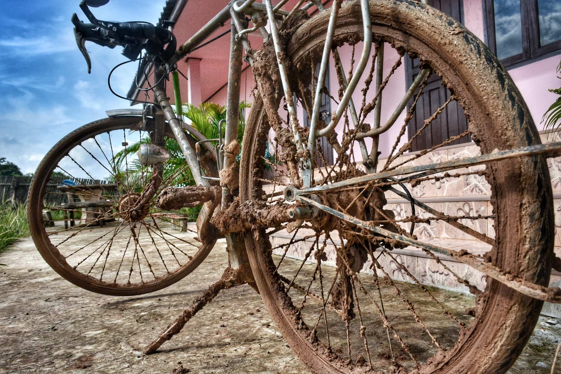 Cautand Bike Mtb Man
