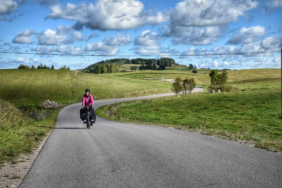 Cycling Poland: GreenVelo & EuroVelo [8 Routes with Maps!]