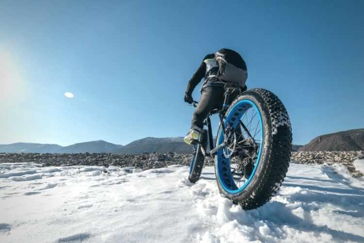 Bikepacking 101 - cover